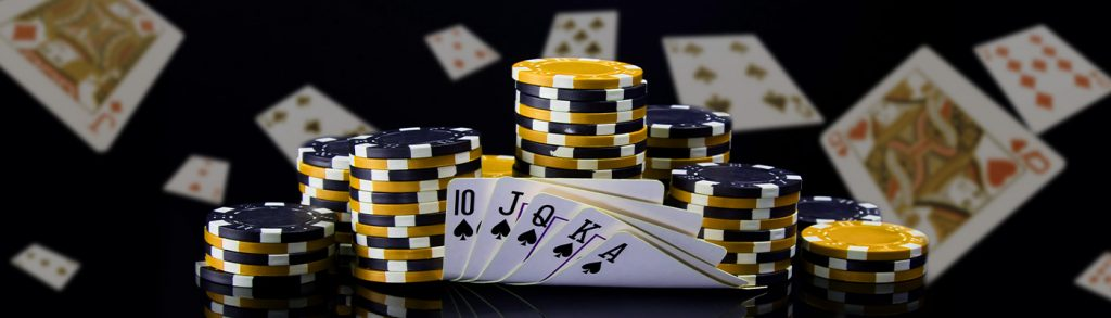 Yeni Poker Hoşgeldin Bonusu Mobilbahis240
